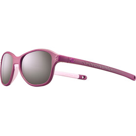 Julbo Boomerang Spectron 3 Sunglasses Kids, plum/pink